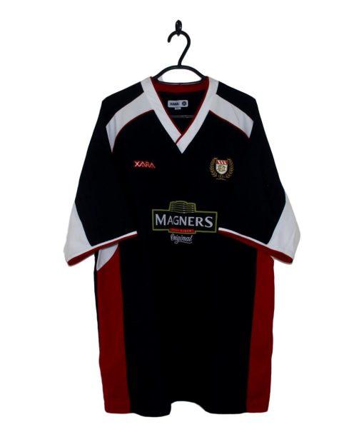 2004-05 Dundee FC Home Shirt