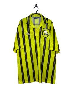 1992-93 Sheffield Wednesday Away Shirt