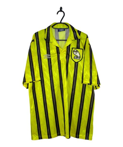 1992-93 Sheffield Wednesday Away Shirt