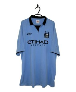 f71de1c0116 2012-13 Manchester City Home Shirt