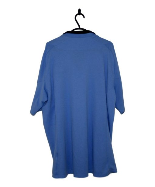 2012-13 Manchester City Home Shirt