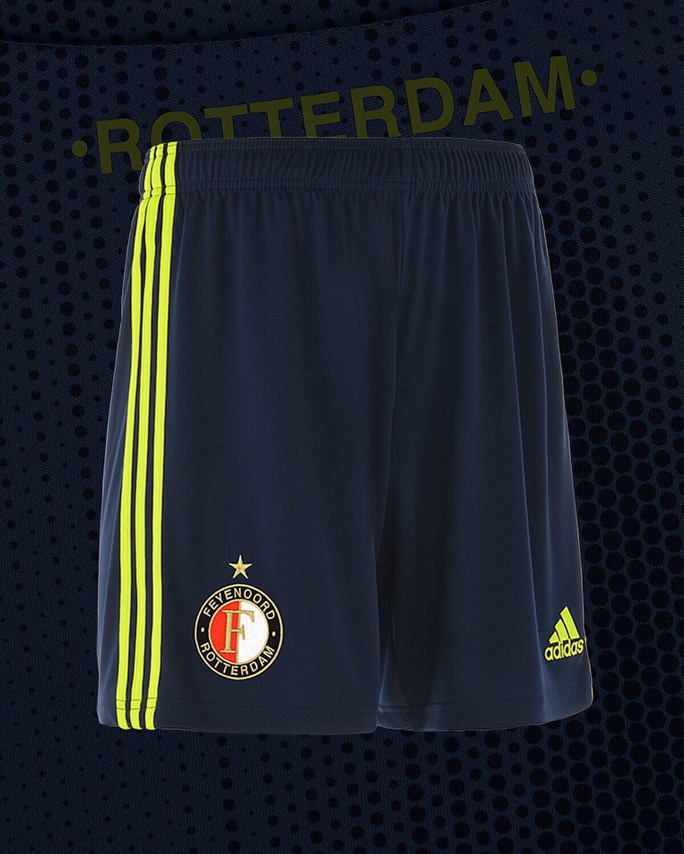 Feyenoord 2019-20 Adidas Away Kit