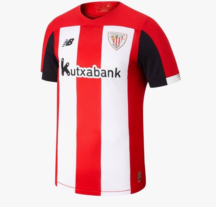 Athletic Bilbao 2019-20 New Balance Kits