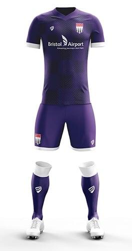 Bath City 2019-20 Away Kit Vote