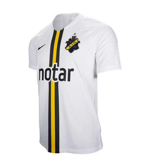 Nike 2019 20 Aik Stockholm Away Kit The Kitman