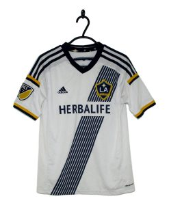 2015-16 LA Galaxy Home Shirt