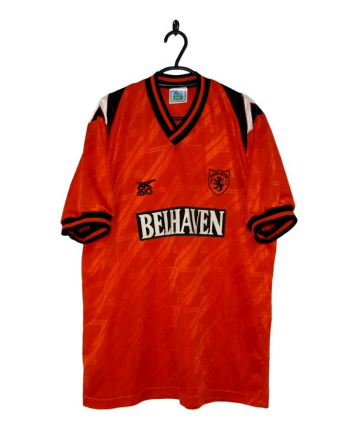1989-91 Dundee United Home Shirt