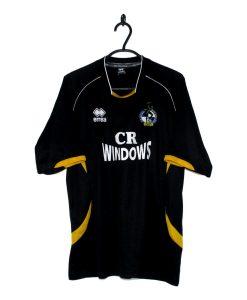 2012-13 Bristol Rovers Away Shirt