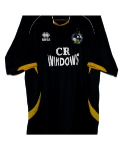 2012-13 Bristol Rovers Away Shirt