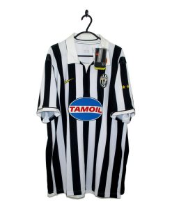 2006-07 Juventus Home Shirt