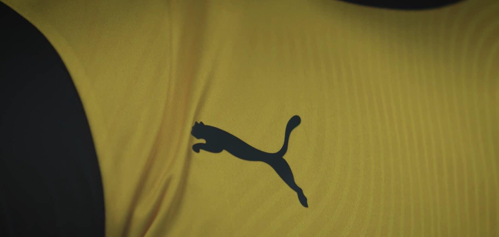 Puma 2019-20 Oxford United Home Kit