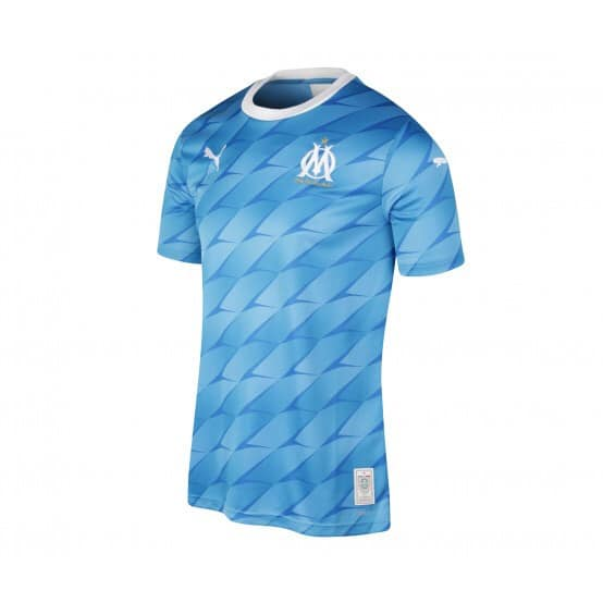 Olympique Marseille 2019 20 Kits Released | The Kitman