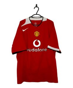 buy popular b2735 8d07a Manchester United Football Shirts | The Kitman, Old, Classic ...
