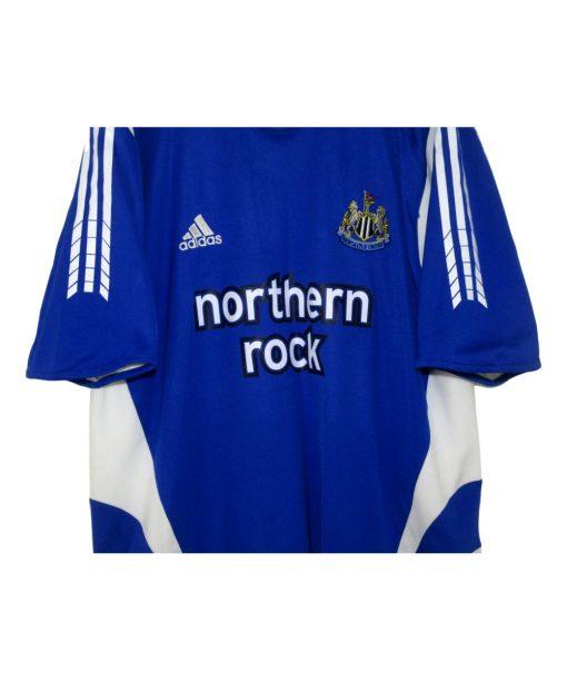 2005-06 Newcastle United Third Shirt