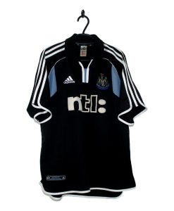 2000-01 Newcastle United Away Shirt