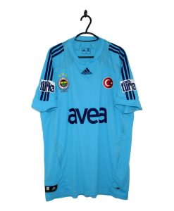 Fenerbahce Third football shirt 2007