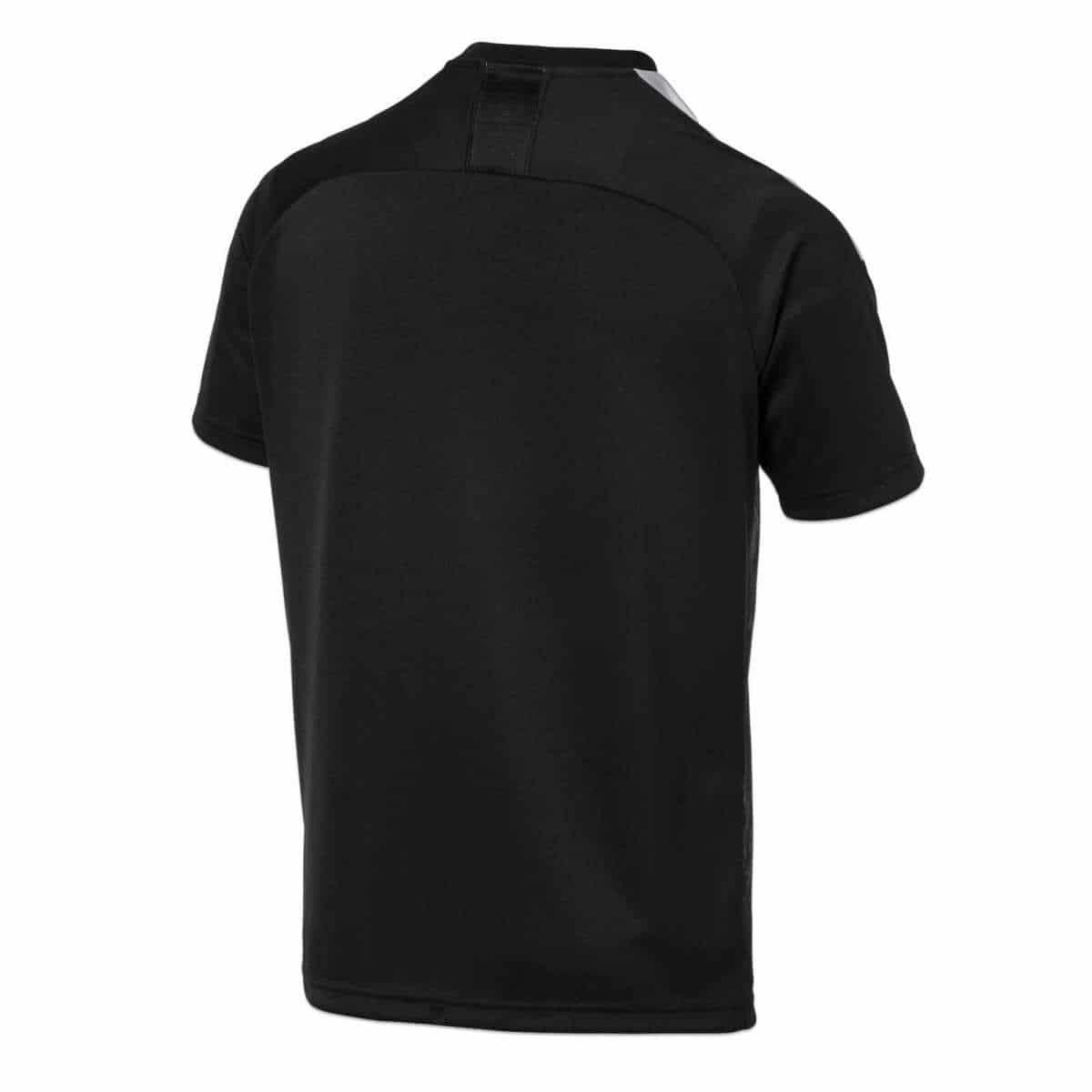 Puma Borussia Dortmund Away Kit 2019 20 The Kitman