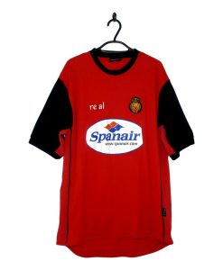 2003-04 RCD Mallorca Home Shirt