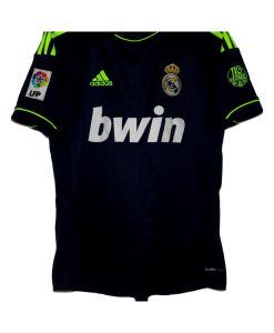 2012-13 Real Madrid Away Shirt