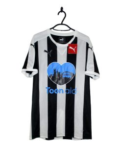 Puma 2017 Toonaid Football Shirt