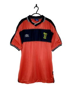 Umbro 1999-00 Scotland Away Shirt