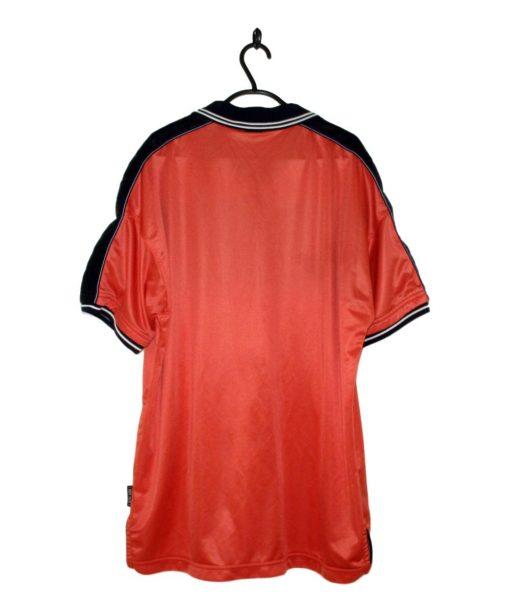 Umbro 1999-00 Scotland Away Shirt