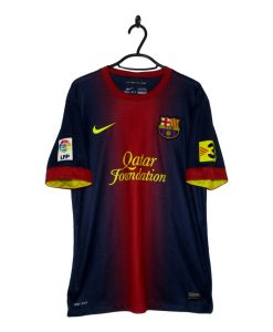 Nike 2012-13 Barcelona Home Shirt