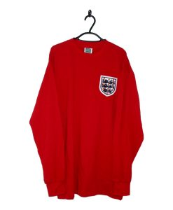 Scoredraw England 1966 Away Shirt