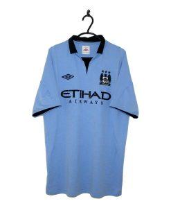 Umbro 2012-13 Manchester City Home Shirt