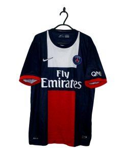 Nike 2013-14 Paris Saint Germain Home Shirt