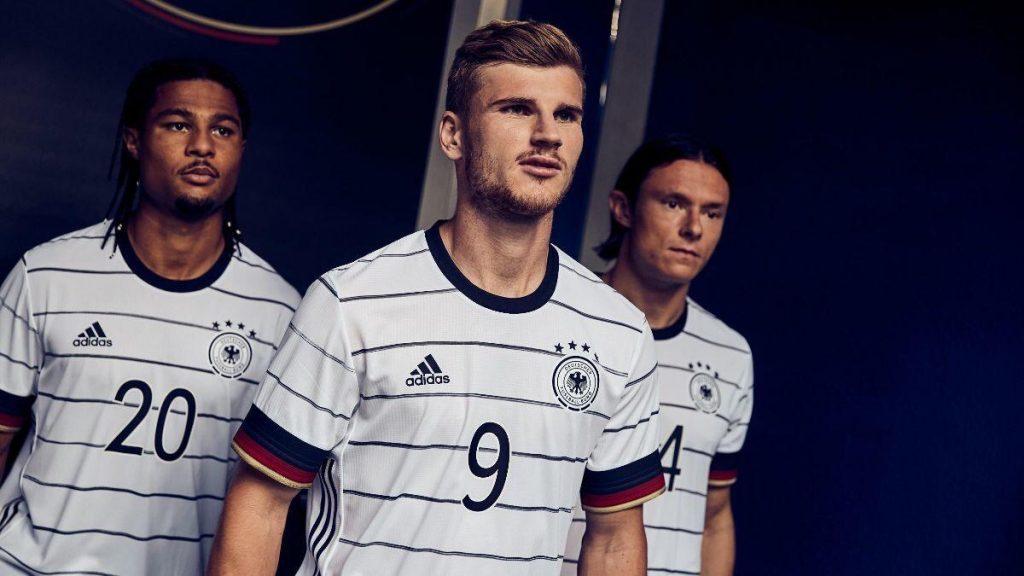 Mannschaft Deutschland 2020