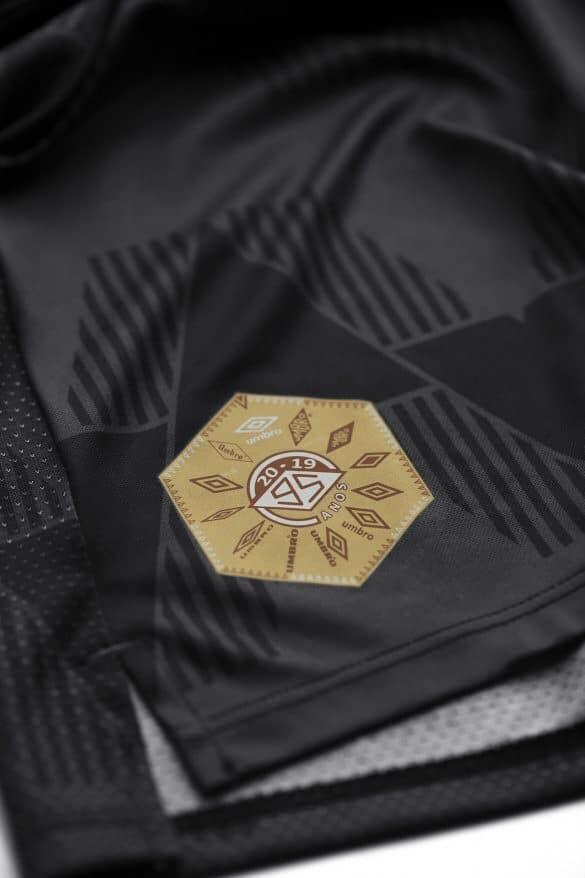 Umbro 2019-20 Sport Recife Third Kit Released
