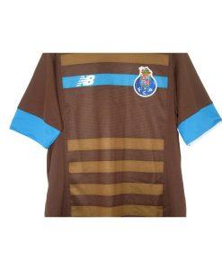 2015-16 Porto Away Shirt