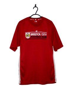 Bristol City Training Shirt