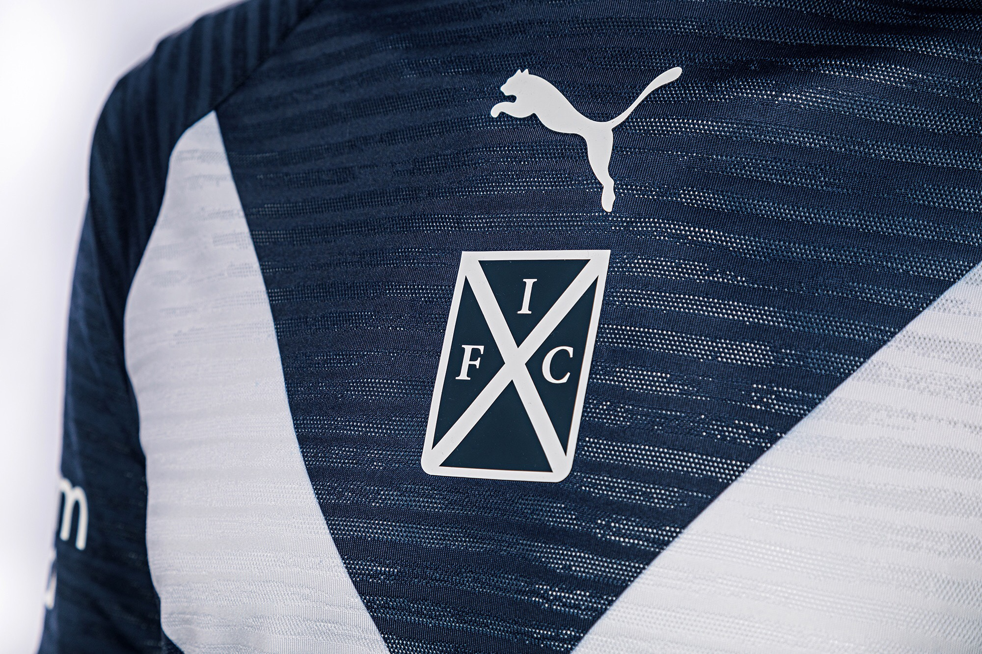 C.A. Independiente 2019-20 Puma Third Kit