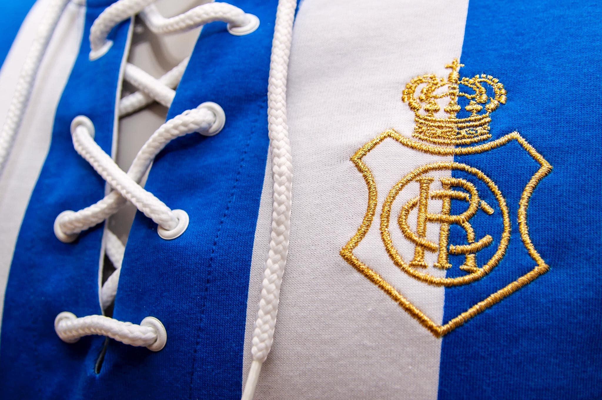 RC Recreativo Huelva 130th Anniversary Kit