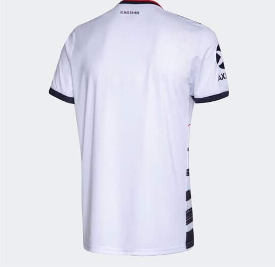 River Plate 2019-20 Third Kit Released