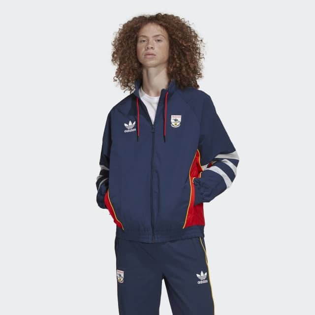 Adidas Originals Arsenal Collection