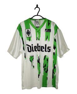 1994-95 Borussia Monchengladbach Home Shirt
