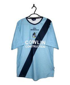 2004-05 Bristol Rovers Away Shirt