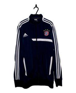 Bayern Munich Adidas Jacket