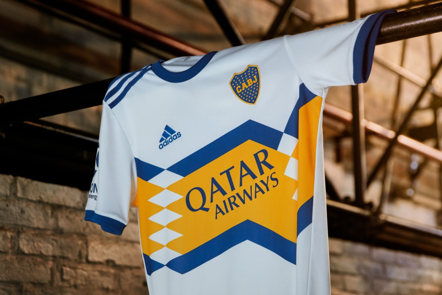 Boca Juniors 2020 Adidas Kits Released