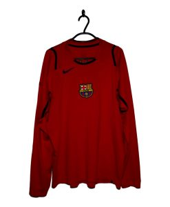 Nike FC Barcelona Training Top