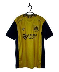 2016-17 Bristol City Away Shirt