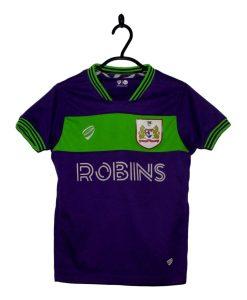 2018-19 Bristol City Third Shirt