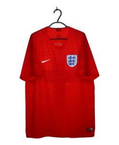 2018-19 England Away Shirt