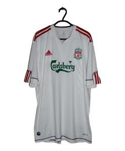 2009-10 Liverpool Third Shirt