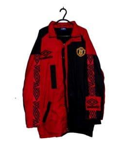 1992-93 Manchester United Jacket