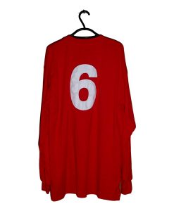 1966 England World Cup Away Shirt