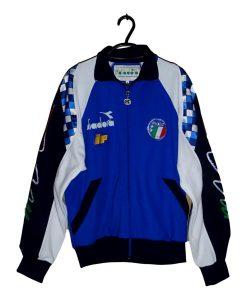 1990-92 Italy Jacket